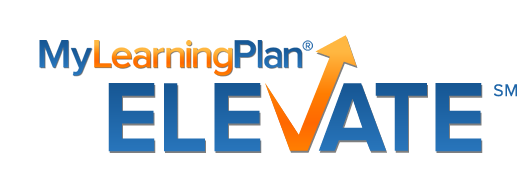 MyLearningPlan Elevate